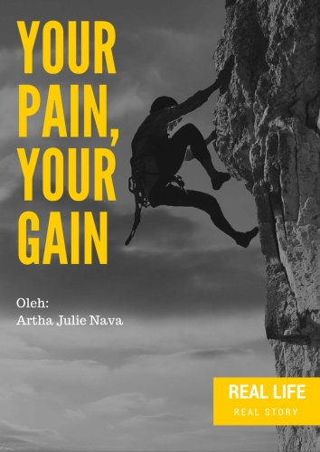 your-pain-your-gain